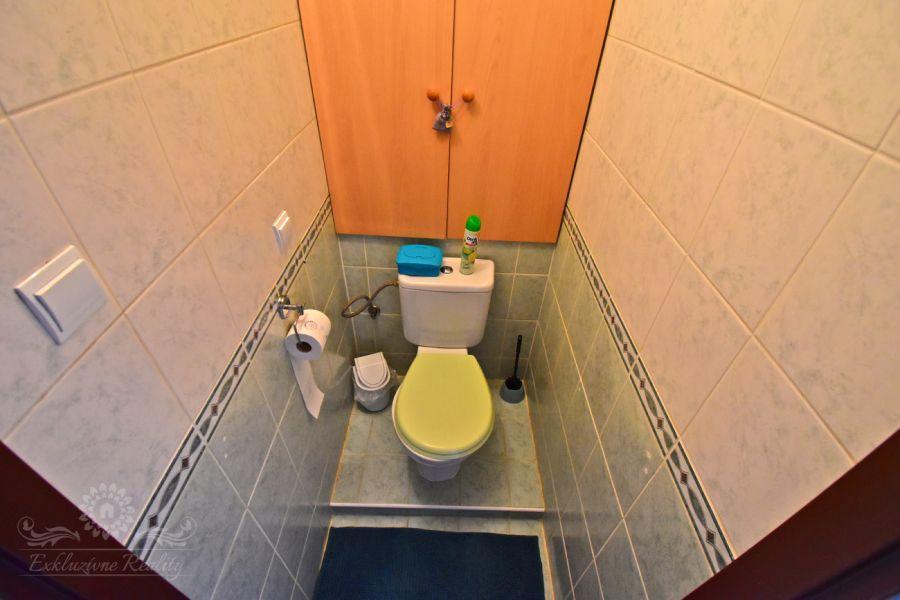 Na predaj 3 izbový byt 74m2 + loggia Poprad, sídlisko Starý Juh