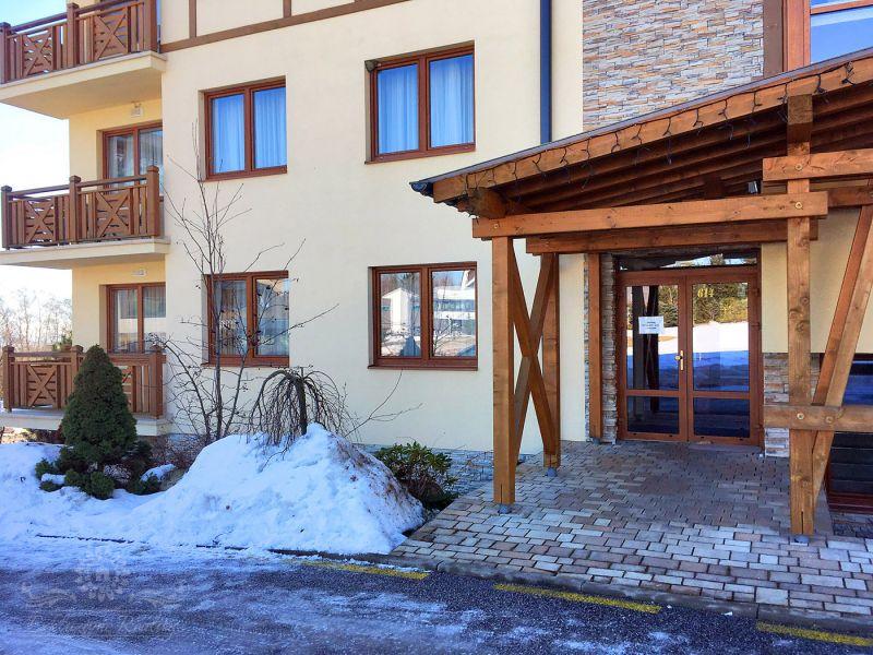 Na predaj Apartmán Lesná Vysoké Tatry