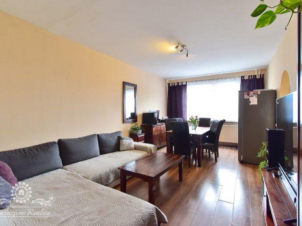 Na predaj 3 izbový byt s presklenou loggiou Poprad / Juh 3