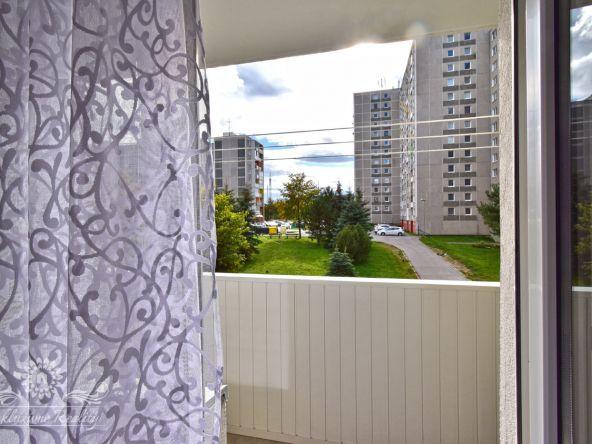 Na prenájom 1 izbový byt s loggiou, Poprad / Nový Juh