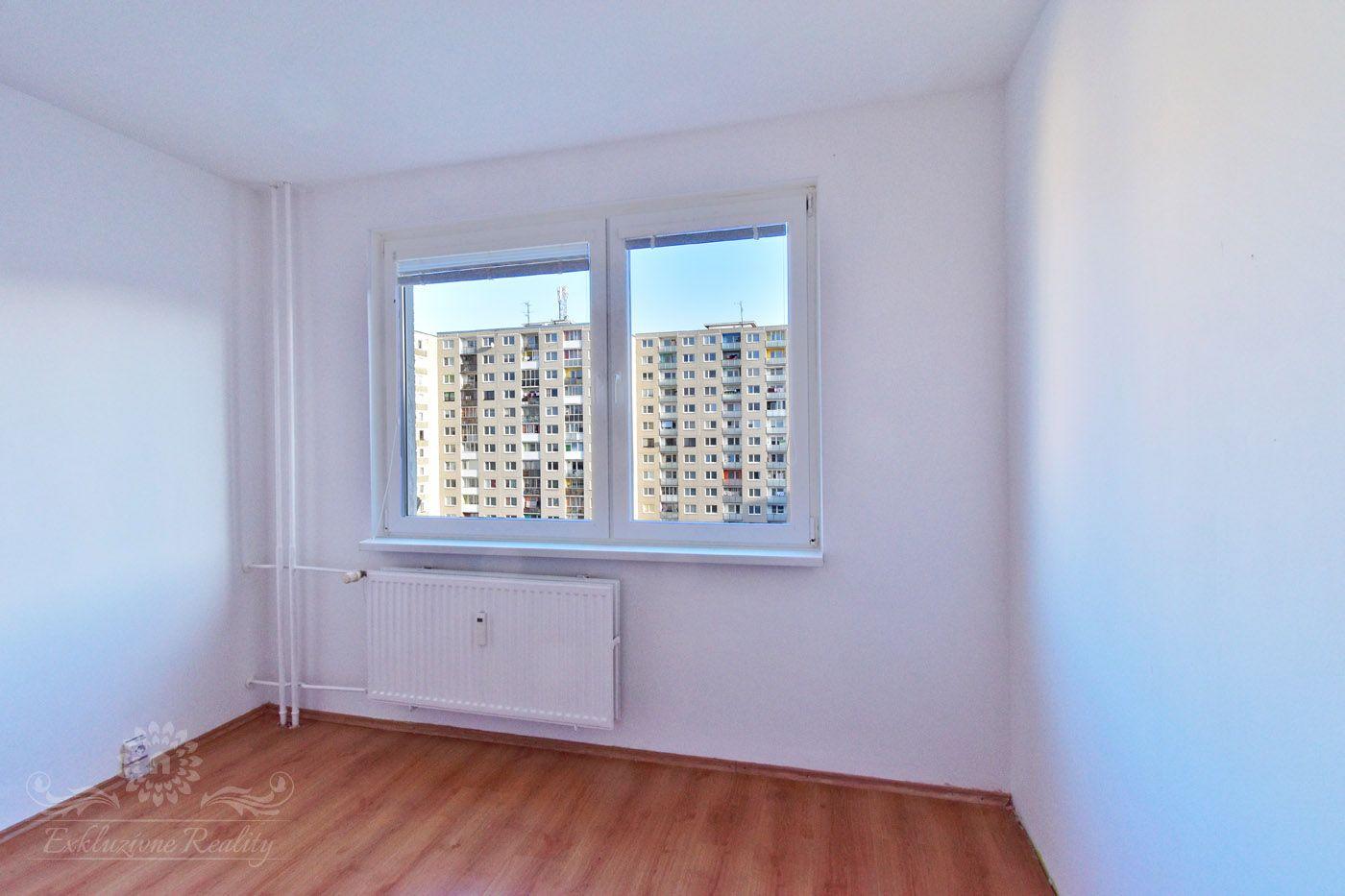 Na predaj 3 izbový byt 69 m2 + loggia Poprad /Juh 3