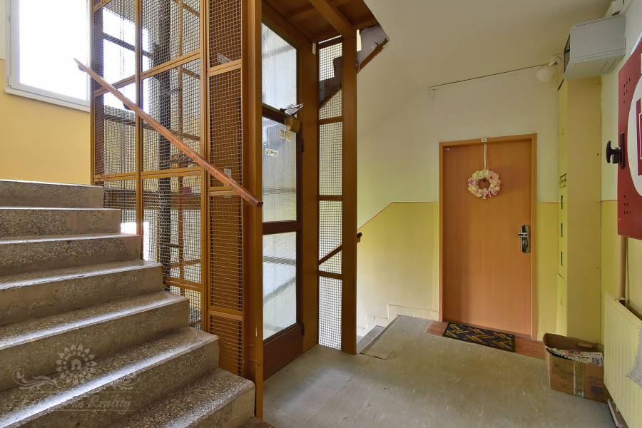 3 izbový byt v pôvodnom stave na predaj v Poprade
