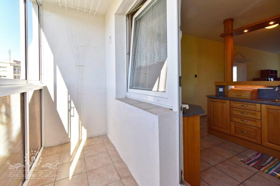 Na prenájom 3 izbový byt s loggiou, Poprad / Juh 3