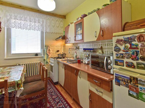 Na predaj 6 izbový rodinný dom s garážou, Poprad / mestská časť Matejovce