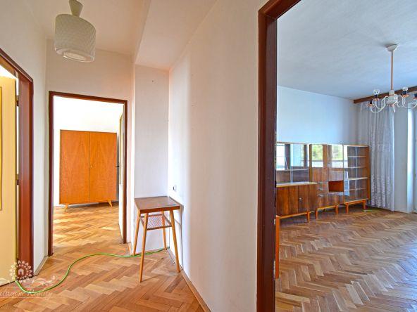 Na predaj 3 izbový byt s 2 loggiami, Tatranská ulica, Košice – Staré mesto