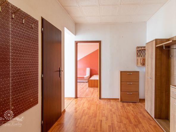 Na predaj 3 izbový byt s výhľadom na Tatry a zeleň - Poprad